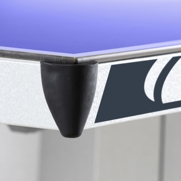 Echter Eckenschutz: Outdoor Tischtennisplatte Pro 510 M