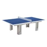 Outdoor Tischtennisplatte SOLIDO P30-S blau