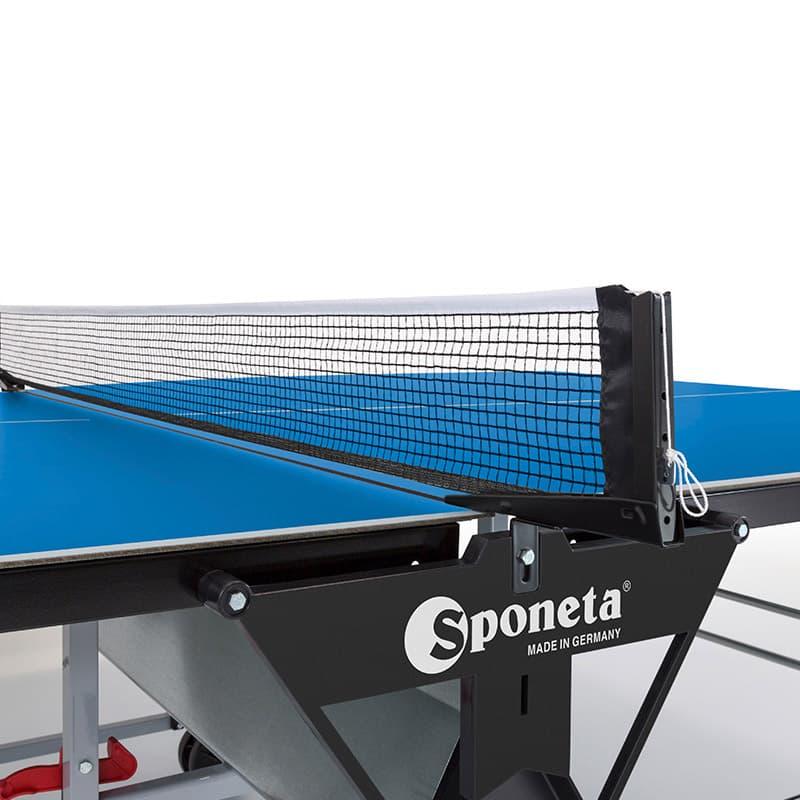 Netz: Sponeta Tischtennisplatte S3-47e